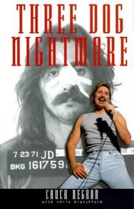Three Dog Nightmare - Chuck Negron;Chris Blatchford