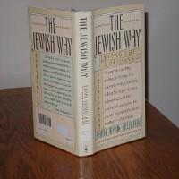 Jewish Way: Living the Holidays - Irving Greenberg, Rabbi Irving Greenberg