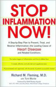 Stop Inflammation Now! - Richard Fleming