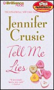 Tell Me Lies (Audio) - Joyce Bean, Jennifer Crusie
