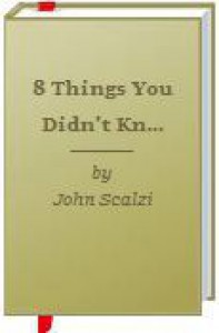 8 Things You Didn't Know You Didn't Know About Your Favorite Holiday Music - John Scalzi