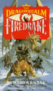 Firedrake  - Richard A. Knaak
