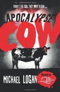 Apocalypse Cow - Michael   Logan
