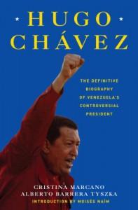 Hugo Chavez - Cristina Marcano