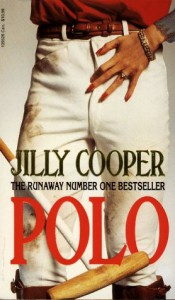 Polo (Rutshire Chronicles #3) - Jilly Cooper