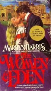 The Women of Eden  - Marilyn Harris