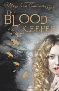 Blood Keeper - Tessa' 'Gratton