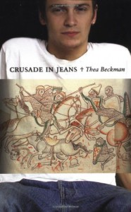 Crusade in Jeans - Thea Beckman