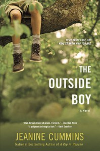 The Outside Boy - Jeanine Cummins