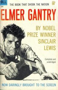Elmer Gantry - Sinclair Lewis