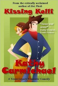 Kissing Kelli - Kathy Carmichael