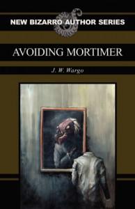 Avoiding Mortimer - J.W. Wargo