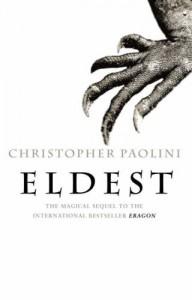 Eldest (Inheritance, #2) - Christopher Paolini