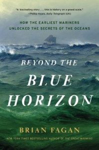 Beyond The Blue Horizon - Brian Fagan