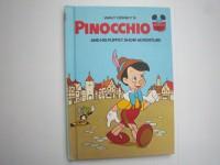 Walt Disney's Pinocchio and His Puppet Show Adventure - Walt Disney Company