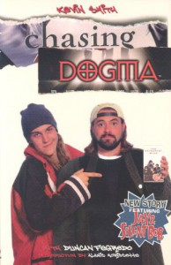 Chasing Dogma - Kevin Smith, Duncan Fegredo, Laura Allred, Ellie Deville