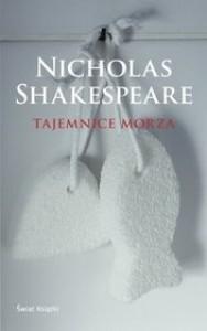 Tajemnice morza - Nicholas Shakespeare