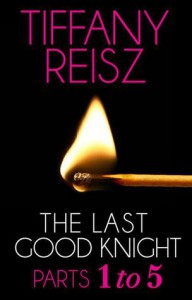 The Last Good Knight - Tiffany Reisz