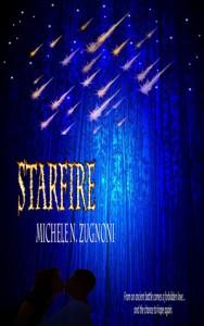 Starfire - Michele N. Zugnoni