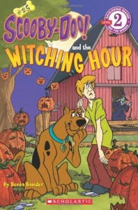 Scooby-Doo! and the Witching Hour - Sonia Sander, Duendes del Sur