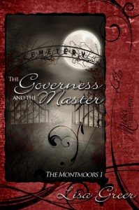 The Governess and the Master - Lisa Greer