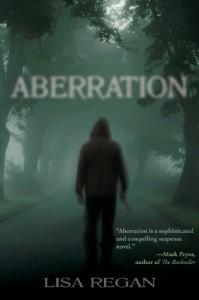 Aberration - Lisa  Regan