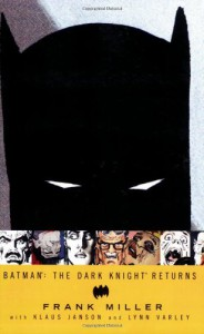 Batman: The Dark Knight Returns - Lynn Varley, Frank Miller, Klaus Janson