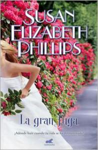 La gran fuga  - Susan Elizabeth Phillips