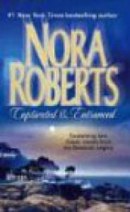 The Donovan Legacy: Captivated & Entranced - Nora Roberts