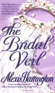 The Bridal Veil - Alexis Harrington