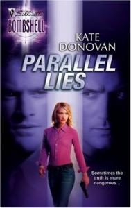 Parallel Lies - Kate Donovan