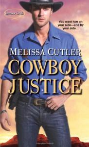 Cowboy Justice - Melissa Cutler