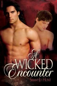 A Wicked Encounter - SammyJo Hunt