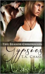 Gypsies - T.A. Chase
