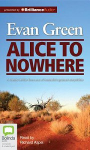 Alice to Nowhere - Evan Green