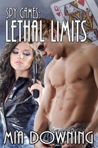 Lethal Limits - Mia Downing