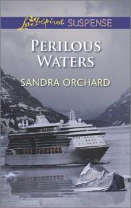 Perilous Waters - Sandra Orchard