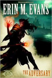 The Adversary - Erin M. Evans