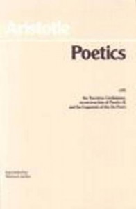 Poetics I with Hypothetical Reconstruction of Lost Book on Comedy - Aristotle, Richard Janko