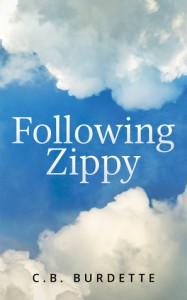 Following Zippy - C.B. Burdette