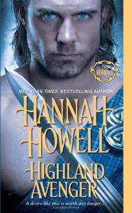Highland Avenger - Hannah Howell
