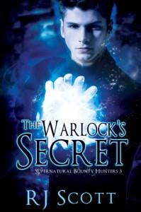 The Warlock's Secret - R.J. Scott
