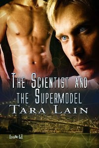 The Scientist and the Supermodel - Tara Lain