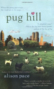 Pug Hill - Alison Pace