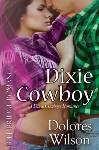 Dixie Cowboy - Dolores Wilson