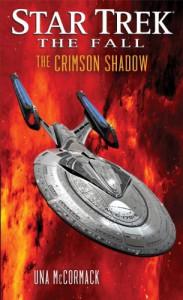 The Crimson Shadow - Una McCormack