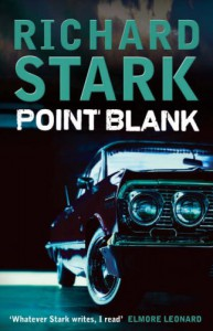 Point Blank - Richard Stark