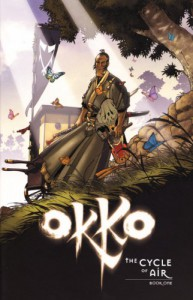 Okko Volume 3: The Cycle of Air - Hub