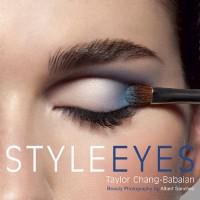 Style Eyes - Taylor Chang-Babaian