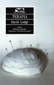 Terapia - Zuzanna Naczyńska, David Lodge